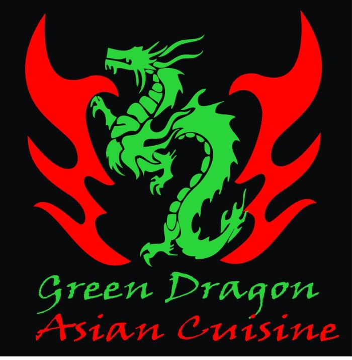 GreenDragon 03 black